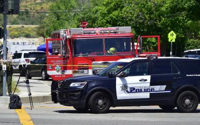Strzelanina w szkole podstawowej w San Bernardino. Są ofiary