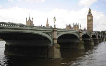 Ile za dom w Londynie