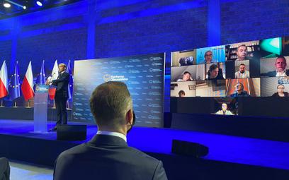 Rada Krajowa PO. Budka: Jesteśmy gotowi odbudować Polskę