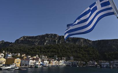 Grecja chce się zbroić. Będą rozmowy z Francją