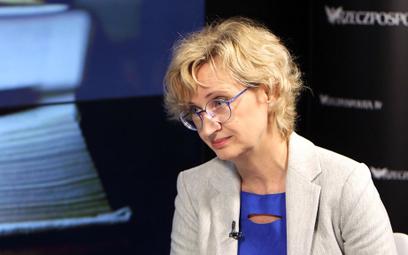 Małgorzata Kluziak