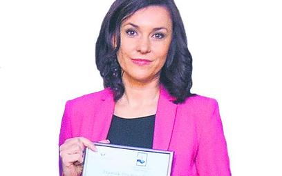 Sylwia Zarzycka