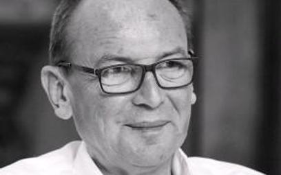 Prof. Włodzimierz Borodziej zmarł w wieku 64 lat