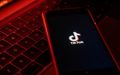 TikTok podzieli los Huawei? USA chcą się pozbyć chińskiej aplikacji