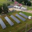Magazyn energii w Garbcach wybudowany przez PKP Energetyka