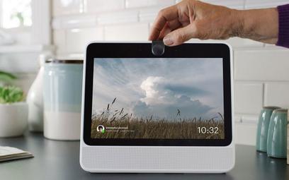 Facebook prezentuje inteligentny ekran. Poznajcie portal