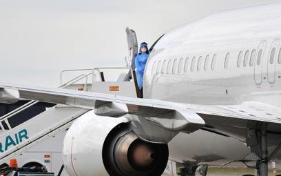Austria: Na początek tylko loty do krajów bez wirusa