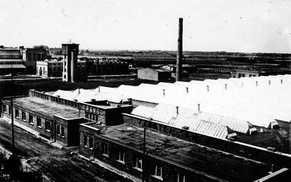 BGK finansował Zakłady Mechaniczne Ursus od 1924 roku. W fabryce w Czechowicach produkowano m.in. ci