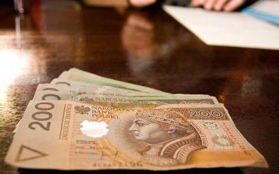 Niezależnie kto płaci, premia to nie usługa
