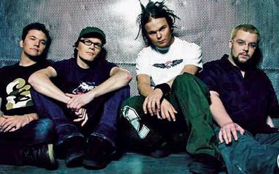 The Rasmus w Stodole promować będzie swoją siódmą płytę