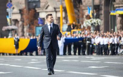 Szoszyn: Niewidzialny wróg Ukraińców