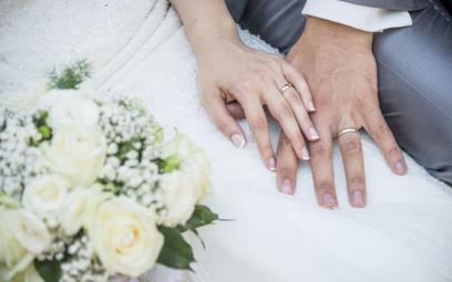 Miliardy na ślubnym kobiercu