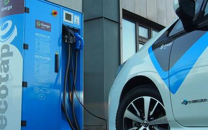 Nowe regulacje płatności za ładowanie elektryków