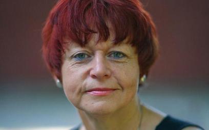 Iwona Trusewicz