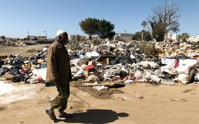 Negocjacje ws. rządu jedności narodowej Libii przełożone