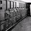 Jednym zpierwszych elektronicznych komputerów był zbudowany w 1945 r. ENIAC (Electronic Numerical I