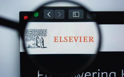 Elsevier konta naukowcy. Bunt amerykańskich uczonych