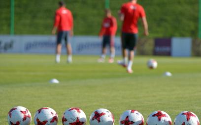 Piłkarze młodzieżowej reprezentacji Polski