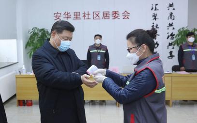 """Xinhua: Komitet Stały parlamentu omówi """"zmiany w rządzie"""" Chin"""