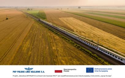 Wykorzystaj ekologiczny potencjał kolei