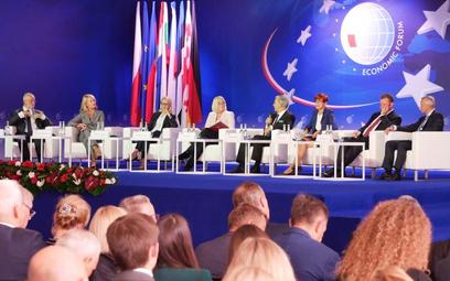 Ochrona zdrowia wymaga współpracy resortów – podkreślali uczestnicy panelu