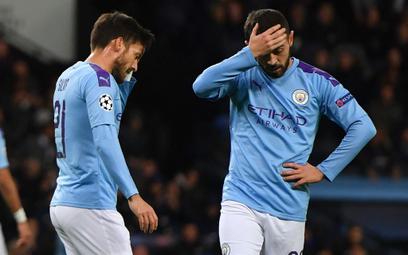 Manchester City wykluczony z europejskich pucharów