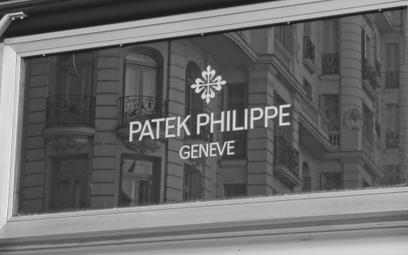 Słynny zegarek Patek Philippe znika z rynku. Prezes wyjaśnia