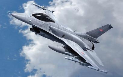 Wśród nabywców najnowszych F-16 jest m.in. Słowacja. Rys./Lockheed Martin.