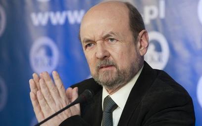 Legutko w PE: Polecam rozsądek. Polska nie jest wroga dla LGBT