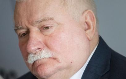 Lech Wałęsa: Gen. Czesław Kiszczak w obliczu śmierci zachował się podle
