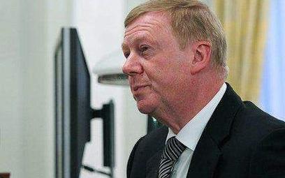 Anatolij Czubajs