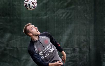 Kadry uczestników Euro 2020: Reprezentacja Danii