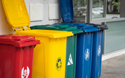 Odpady nie dają o sobie zapomnieć