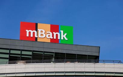 Ugody mogą kosztować mBank 5 mld zł