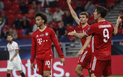 W środę Bayern Monachium - Borussia Dortmund