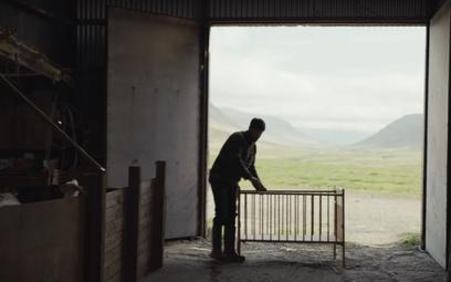 """Kadr z filmu """"Lamb"""""""