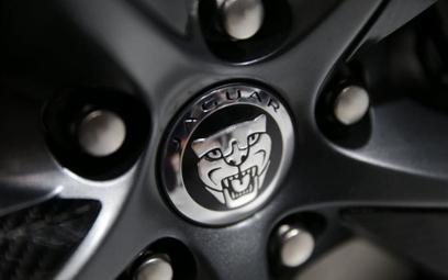 Uniwheels dostarczy felgi do Jaguara F-Pace