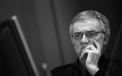 Jerzy Pilch (1952-2020)