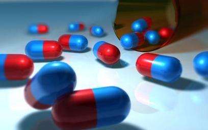 Leki są tanie, ale niedostępne dla pacjentów