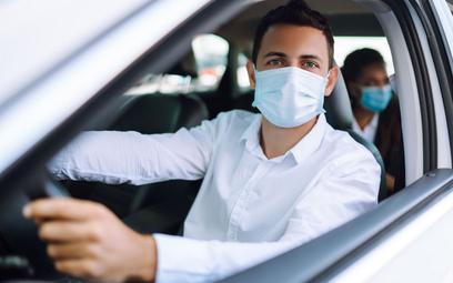 Przepisy porządkowe dotyczą pasażera i taksówkarza - wyrok WSA