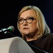 Europosłanka Solidarnej Polski Beata Kempa