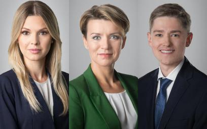 Aleksandra Kaczmarek, Małgorzata Madej-Balcerowska, Jakub Gajzler