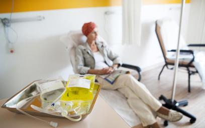 Pilotaż koordynowanej opieki onkologicznej przedłużony do końca 2021 r.