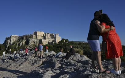 Grecja z pomysłami na ratowanie turystyki