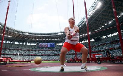 Podsumowanie 10. dnia igrzysk: Siatkarze czekają na Francję, pokaz mocy Włodarczyk