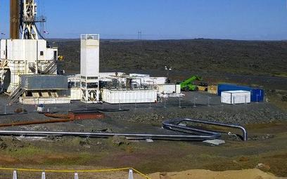 Rekordowy odwiert geotermalny