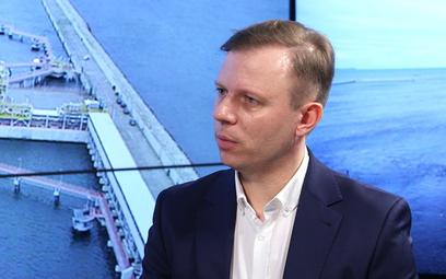 Paweł Jakubowski: Zbliża się jubileuszowa, 50 dostawa LNG do Polski