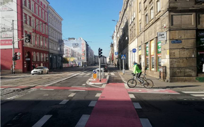 Wrocław – rowerowa stolica Polski