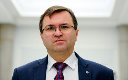 Girzyński: Zależy nam, żeby Polska była Polską właścicieli