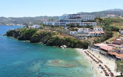 Grecja 14 maja otwiera sezon turystyczny. Zaszczepieni wjadą bez testów